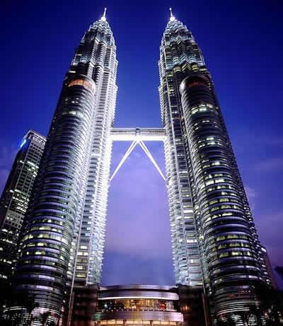 新加坡+马来西亚5日超值游